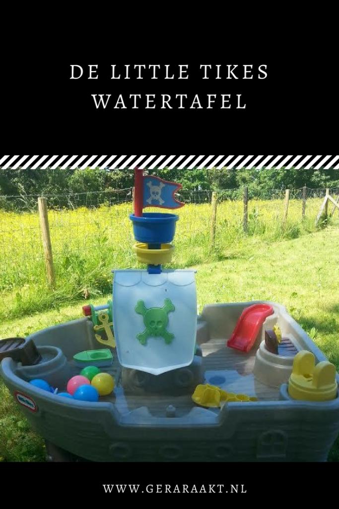 Little TIkes Watertafel