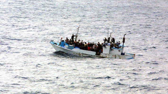 Vluchteling of gelukszoeker
