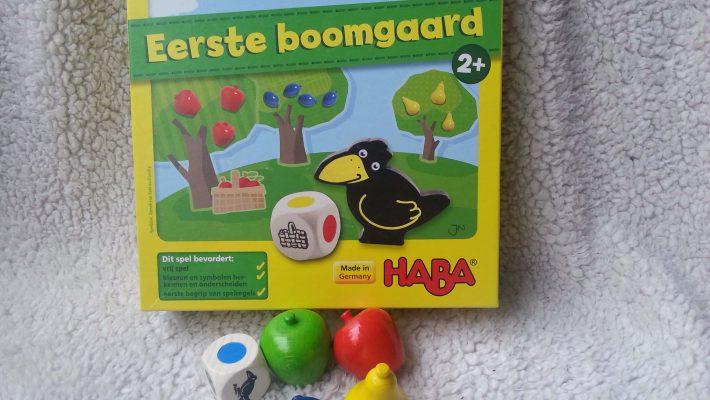 Haba Eerste boomgaard