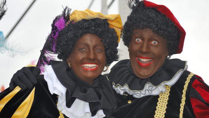 Assimilatie en Zwarte Piet