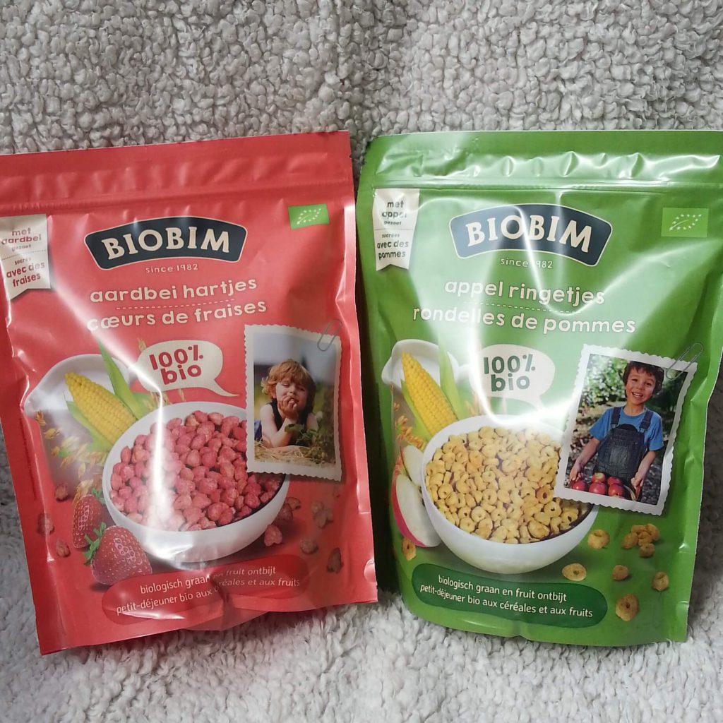 Biobim cereals