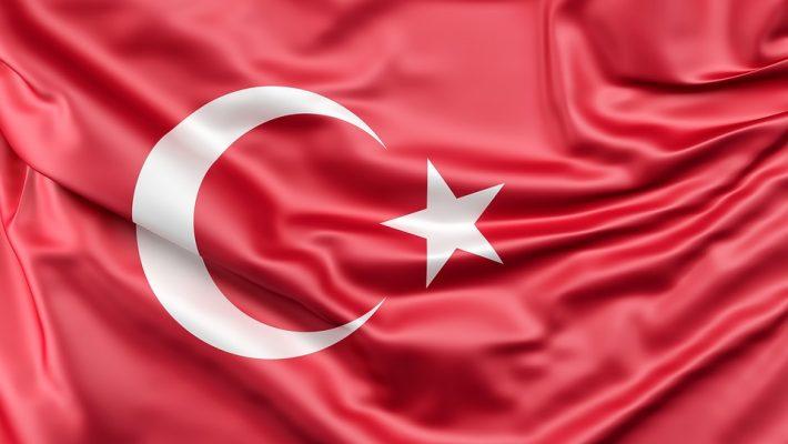 Verkiezingen Turkije