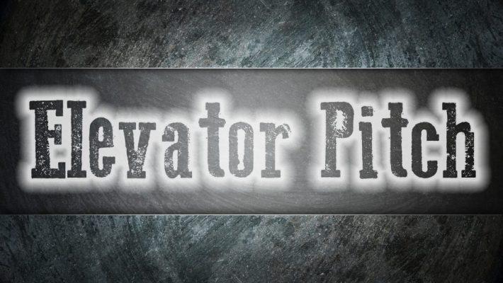 Elevator pitch; pitchen als blogger; tips om je blog te verkopen aan een opdrachtgever