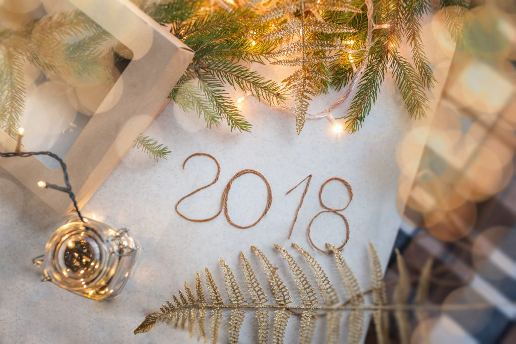 Achter de schermen jaaroverzicht 2018