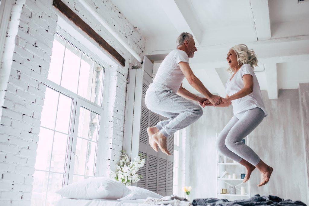 Verhoging pensioenleeftijd