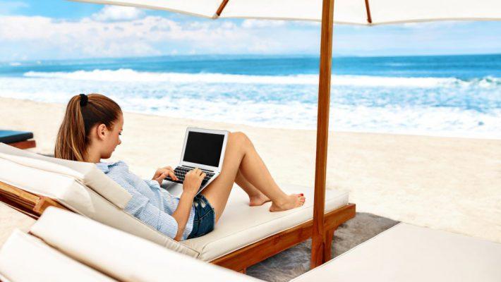 Starten als online ondernemer