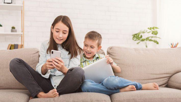 Opvoeden in een digitaal tijdperk