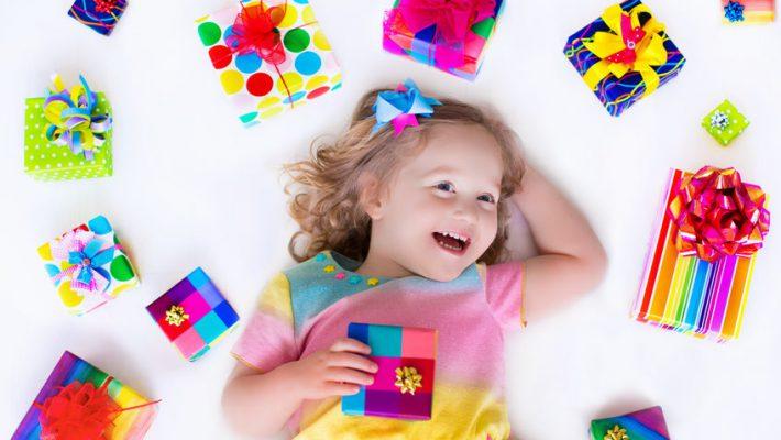 Leuke en originele cadeautjes voor meisjes van 3 jaar
