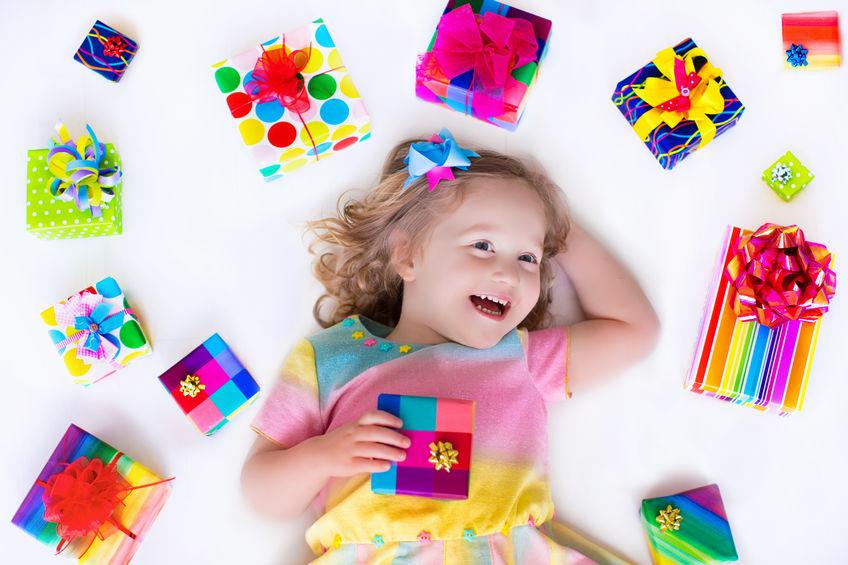 15 Leuke En Originele Cadeautjes Voor Meisjes Van 3 Jaar