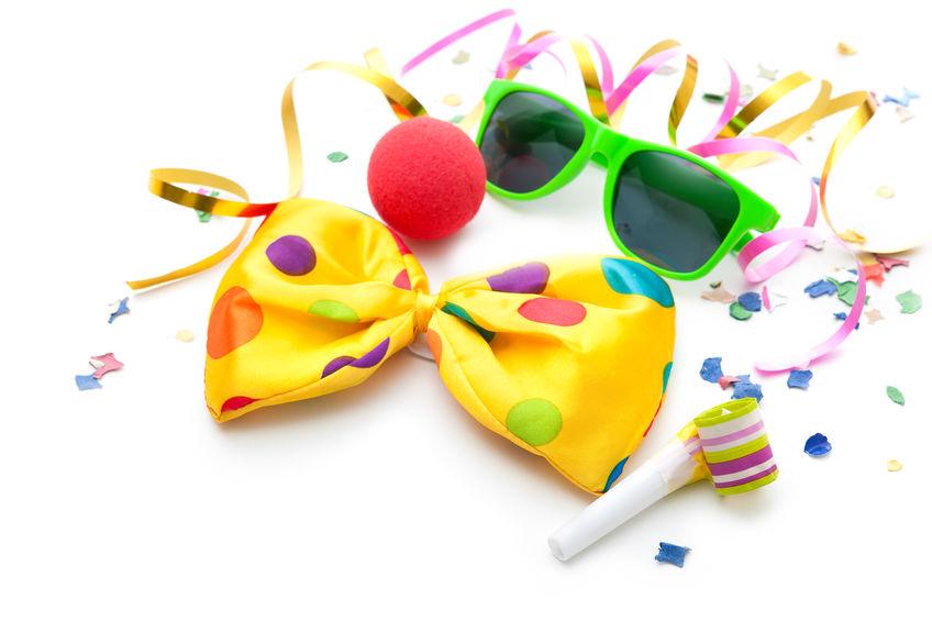 Carnaval; Geschiedenis en tips carnavalskostuum