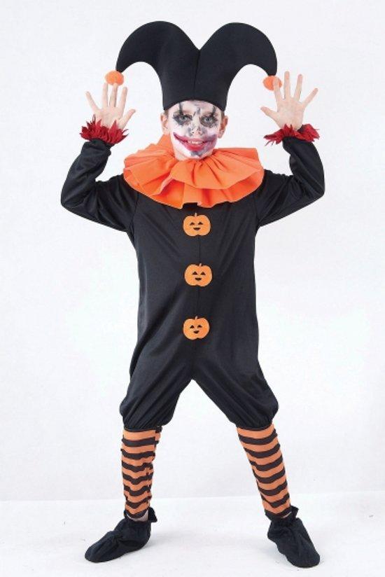 Narren kostuum kind voor carnaval of verkleedfeest