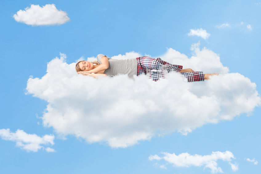 Internationale dag van de slaap; Leuke feitjes en weetjes over slapen
