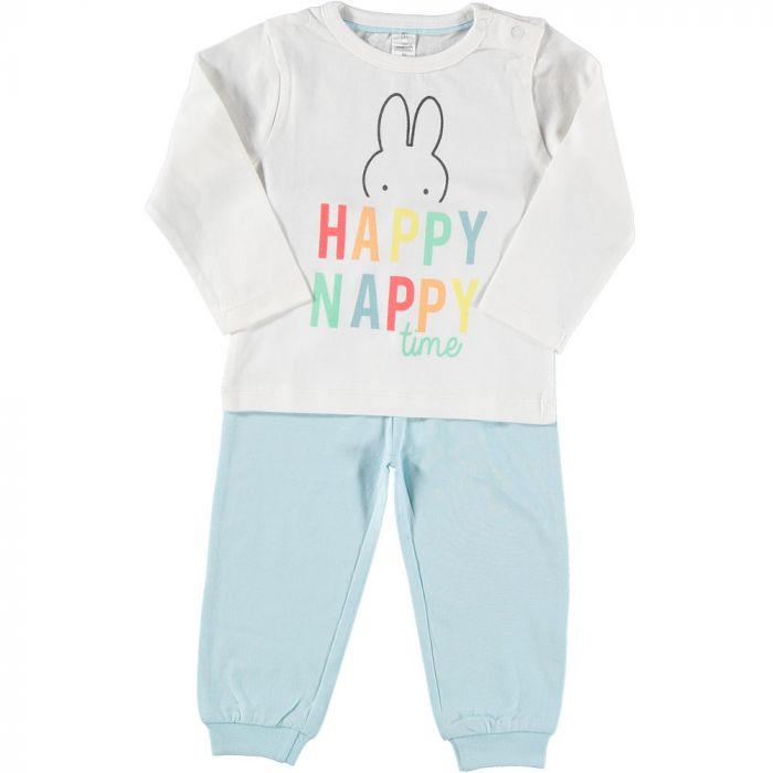 nijntje pyjama babycollectie Zeeman