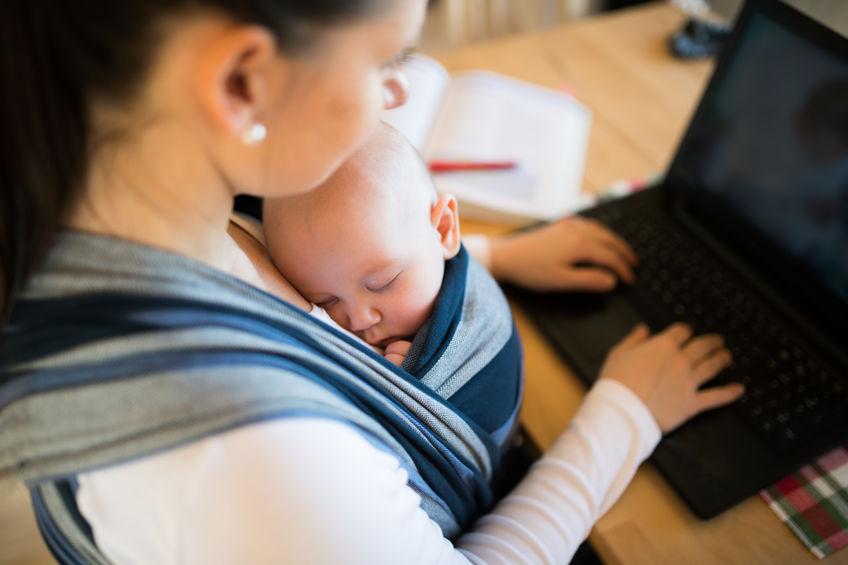Natuurlijk Ouderschap; Attachment Parenting; Onze ervaring in dit blog