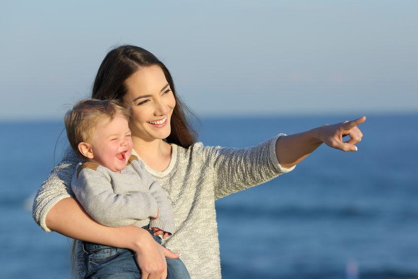 Babygebaren; Tips voor het communiceren en praten met je gefrustreerde baby en kind