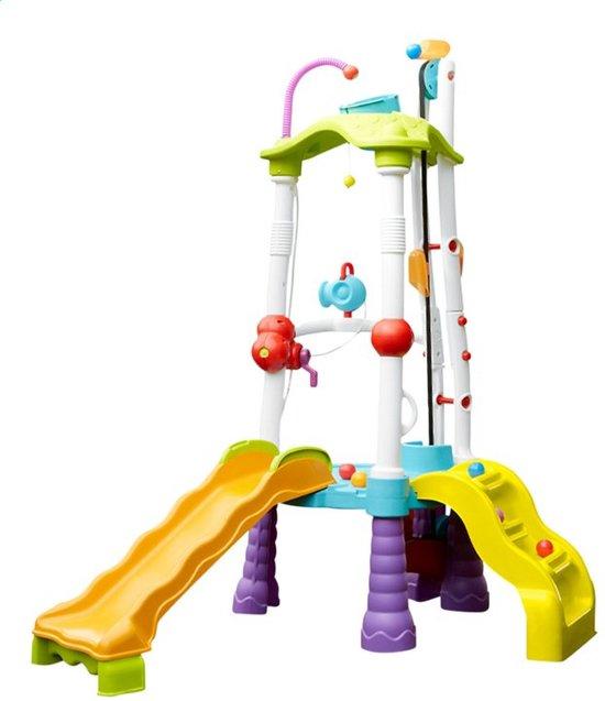 Little Tikes Tumblin Tower Climber