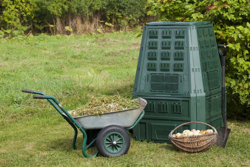 Composthoop maken | Met deze tips en trucs maak jij eenvoudig zelf compost