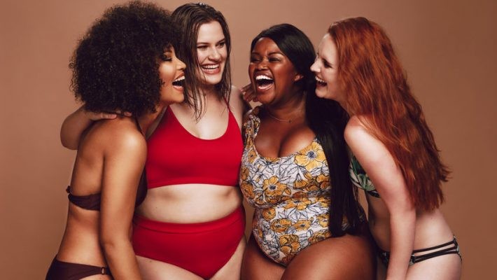 Body positivity; Wat is het?