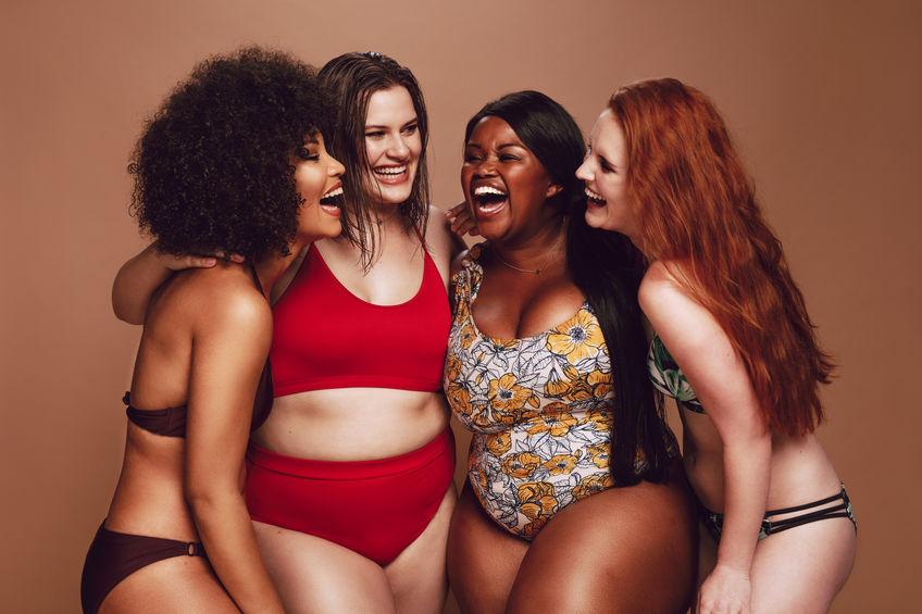 Body positivity; Wat is het?