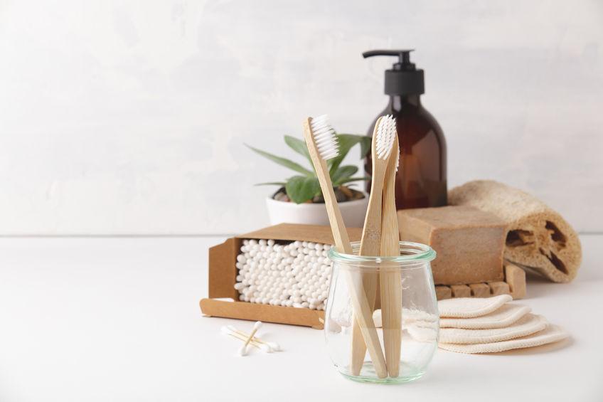Duurzaam in de badkamer met deze milieubesparende tips