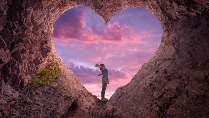 Achter de schermen 2020 volg je hart; Leef je droom; Volg je hart want dat klopt altijd