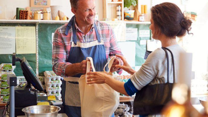 De voordelen van het rechtstreeks kopen bij de boer