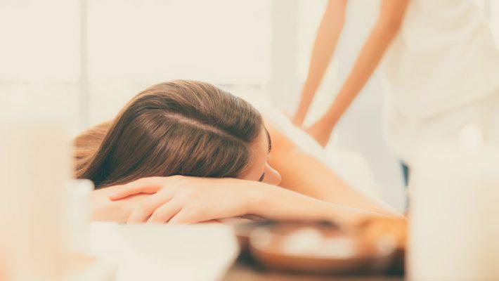 Massage in Wageningen: Lief voor mezelf; hoofd-, rug-, voetmassage, ook full body massage