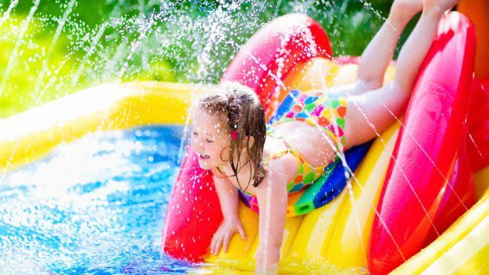 Kinderzwembad kopen? Of een zwembad voor het hele gezin? Kijk dan hier voor inspiratie