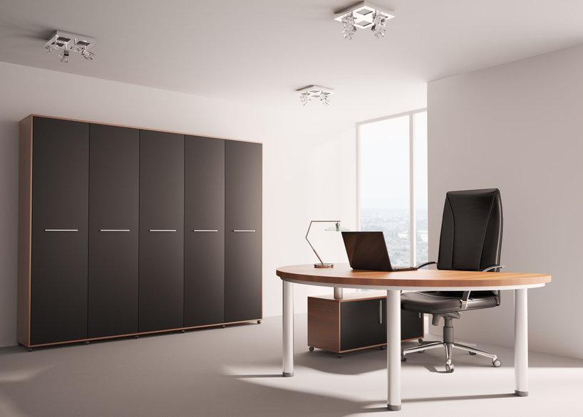 Mijn ideale kantoor, hoe ziet die eruit?