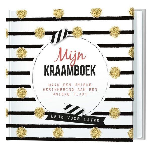 Invulboek kraambezoekboek kopen